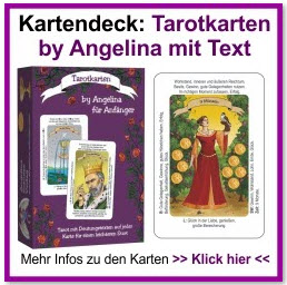 Tarotkarten by Angelina