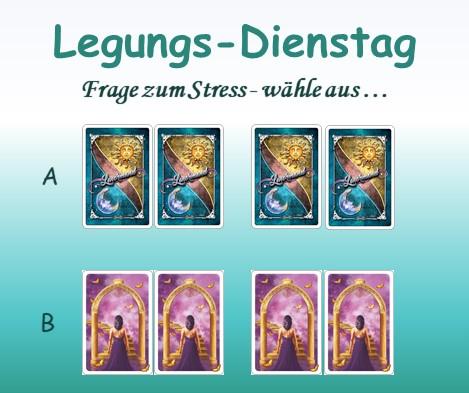 Legung Stress