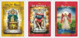 3 Karten Tarot Beispiel 3
