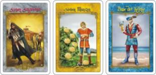 3 Karten Tarot Beispiel 4