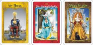 3 Karten Tarot Beispiel 5