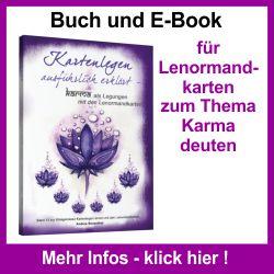 Lenormandbuch 13
